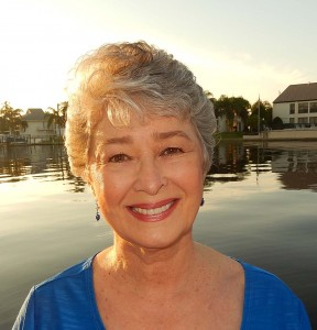 Phyllis Davis, Founder and Director, American Business Etiquette Trainers Association